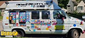 Used Ford E150 Ice Cream Truck / Ice Cream Store on Wheels