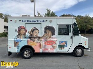2006 - 15' Ford Step Van Ice Cream Truck / Mobile Ice Cream Business